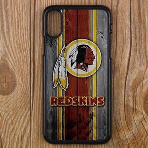 Washington Redskins iPhone X 7 plus 8 6 6S Cover